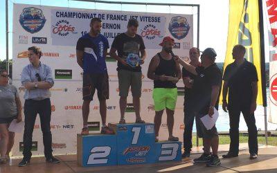 Championnat de France Vernon